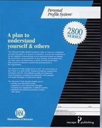 disc myths personal profile system 2800