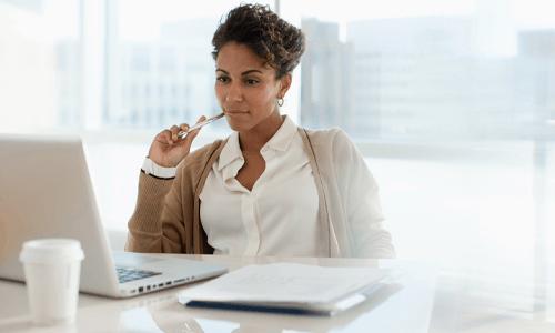 Agile EQ assessment profile facilitation material