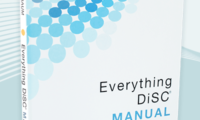 everything disc solutions manual disc partners